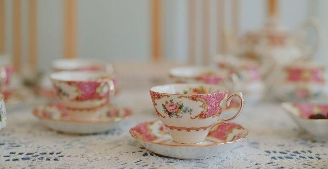 Wedding Morning Tea